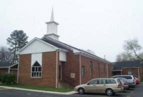 Westlawn Baptist Church in Huntsville,AL 35805