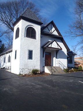 Wildwood Baptist Church in Bethesda,MD 20814
