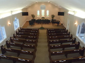 Wildwood Baptist Church