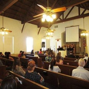 Casa Blanca Baptist Church in Riverside,CA 92504