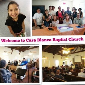 Casa Blanca Baptist Church