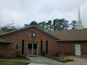 Whispering Pines Baptist Church in Conroe,TX 77306