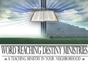 Word Reaching Destiny Ministries