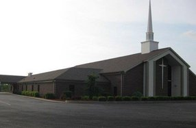 Ballardsville Baptist Church in Crestwood,KY 40014