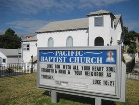 Pacific Baptist Church