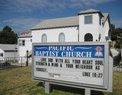 Pacific Baptist Church