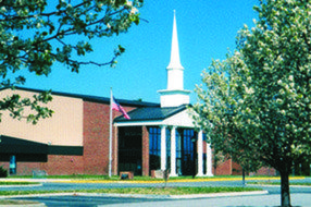 Deep Creek Baptist Church
