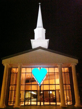Deep Creek Baptist Church in Chesapeake,VA 23323