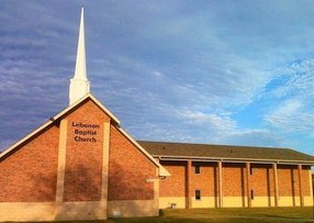 Lebanon Baptist Church in Frisco,TX 75035
