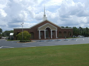 Baptist Tabernacle in Lagrange,GA 30241