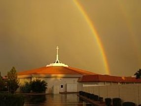 First Baptist Church of Sun Lakes