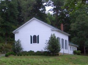 F.T. Baptist Church in Sperryville,VA 22740