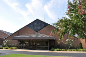 Fisherville First Baptist Church in Eads,TN 38028