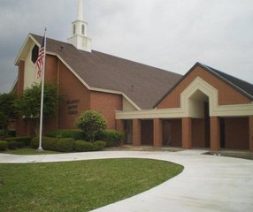 Hillcrest Baptist Church in Nederland,TX 77627