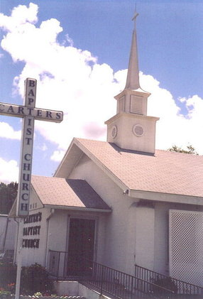 Carter's Baptist Church in Lakeland,FL 33801