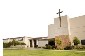 Cottonwood Creek Baptist Church in Allen,TX 75013