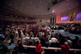 Deermeadows Baptist Church