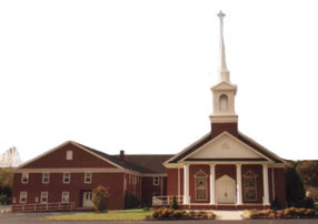 Etowah Baptist Church in Etowah,NC 28729