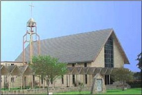 First Bandera Baptist Church in Bandera,TX 78003