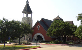 First Georgetown Baptist Church in Georgetown,TX 78628