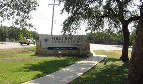 First Georgetown Baptist Church