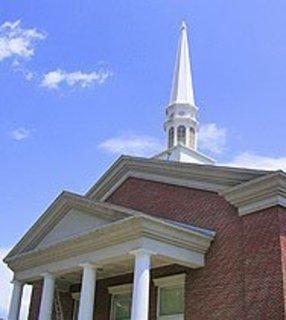 First Baptist Church Indian Trail