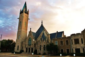 First Baptist Church of Selma, Alabama in Selma,AL 36701