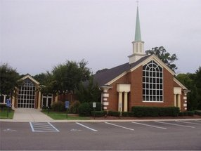 King's Grant Baptist Church