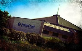 Prairie Creek Baptist Church in Plano,TX 75075