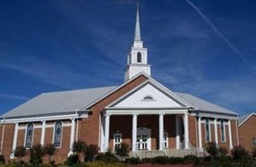 Pleasant Garden Baptist Church in Pleasant Garden,NC 27313