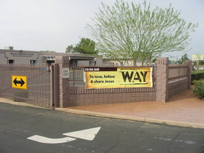 The Way Fellowship Church