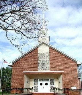 Deep Creek Baptist Church