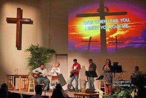 Mosaic Adventist