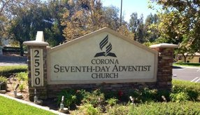 Corona Seventh-day Adventist Church