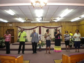Maranatha Seventh-day Adventist Church (Alexandria) in Alexandria,LA 71302