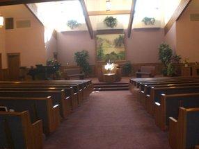 East Wenatchee Adventist Church