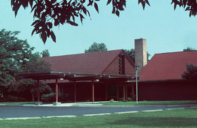 Midland Seventh-day Adventist Church