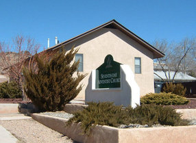 Grants Seventh-day Adventist Church in Grants,NM 87020