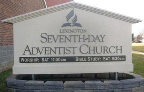 Lexington Seventh-day Adventist Church in Lexington,KY 40504