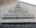 Lexington Seventh-day Adventist Church