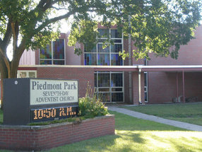 Lincoln Piedmont Park Seventh-day Adventist Church