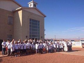 Fallbrook Seventh-day Adventist Church