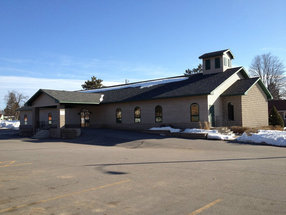 Rhinelander Seventh-day Adventist Church in Rhinelander,WI 54501