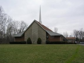 Middletown Seventh-day Adventist Church in Middletown,OH 45044