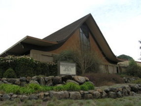 Healdsburg Seventh-day Adventist Church