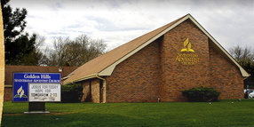 Omaha Golden Hills Seventh-day Adventist Church in Bellevue,NE 68123