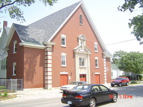 Holland Spanish Seventh-day Adventist Church in Holland,MI 49423