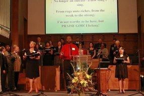 Lubbock Seventh-day Adventist Church