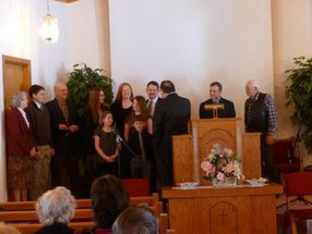 Nevada MO Seventh-day Adventist Church