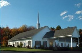 Merrimack Valley Seventh-day Adventist Church in Dracut,MA 01826